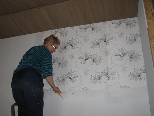 Anun ja Jounin Raksablogi  Archive for March 2010